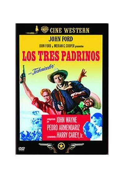 Los Tres Padrinos (3 Godfathers)