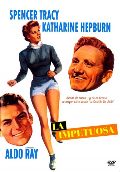 La Impetuosa (Pat And Mike)