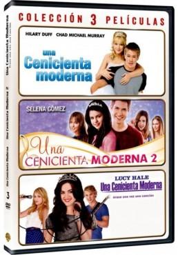 Pack Una Cenicienta Moderna 1, 2 Y 3