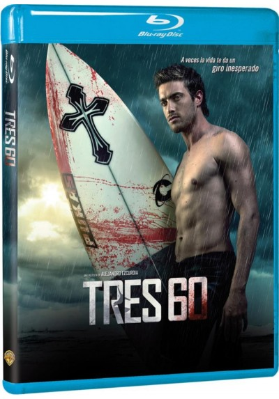 Tres 60 (Blu-Ray)