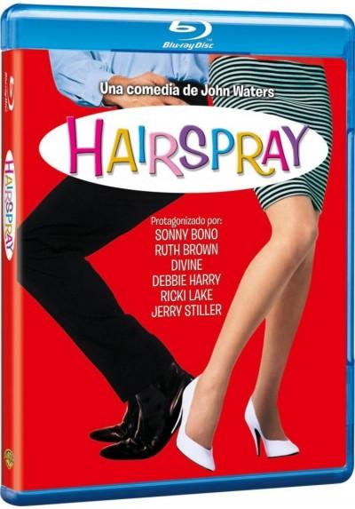 Hairspray (1988) (Blu-Ray)