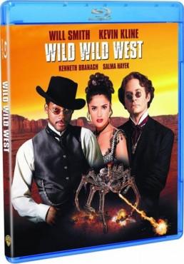Wild Wild West (Blu-Ray)
