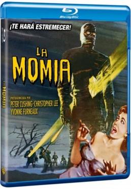 La Momia (1959) (Blu-Ray) (The Mummy)