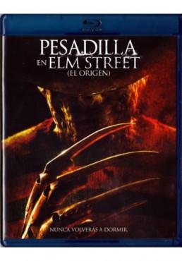 Pesadilla En Elm Street (El Origen) (2010) (Blu-Ray) (A Nightmare On Elm Street)