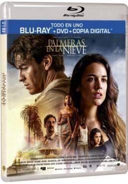 Palmeras En La Nieve (Blu-Ray + Dvd + Copia Digital)