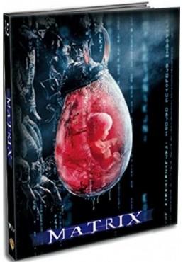 Matrix (Blu-Ray) (Ed. Libro)