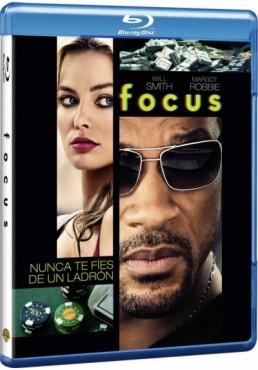 Focus (Blu-Ray)