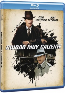 Ciudad Muy Caliente (Blu-Ray) (City Heat)