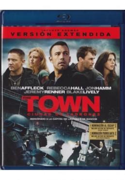 The Town (Ciudad De Ladrones) (Blu-Ray)