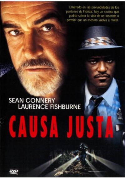 Causa Justa (Just Cause)