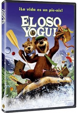 El Oso Yogui (2010) (Yogi Bear)