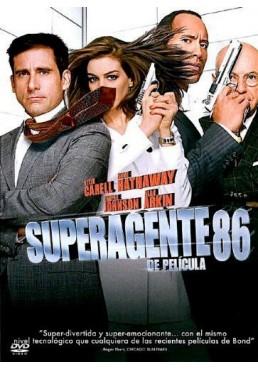 Superagente 86 De Película (Get Smart)