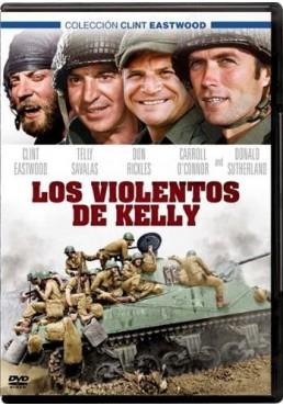 Los Violentos De Kelly (Kelly´s Heroes)
