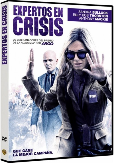 Expertos En Crisis (Our Brand Is Crisis)