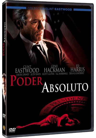 Poder Absoluto - Colección Clint Eastwood (Absolute Power)