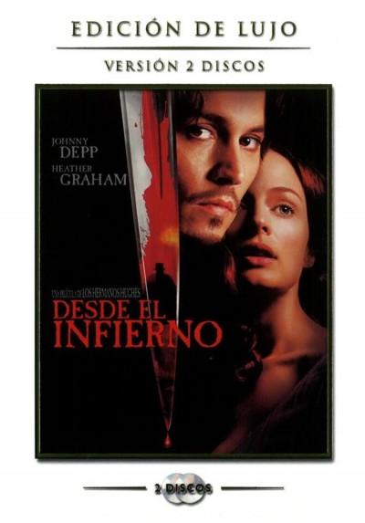 Desde el Infierno - Edición de Lujo (From Hell)