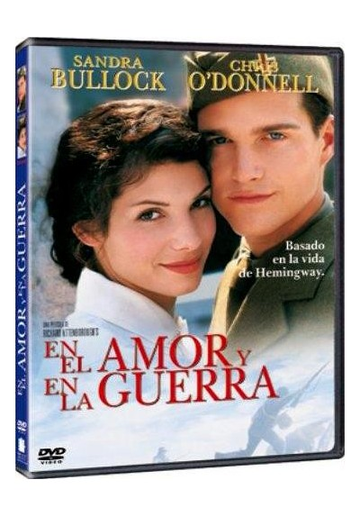 En El Amor Y En La Guerra (In Love And War)
