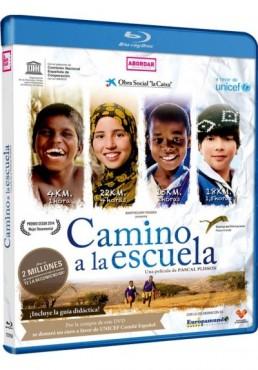 Camino A La Escuela (Blu-Ray)