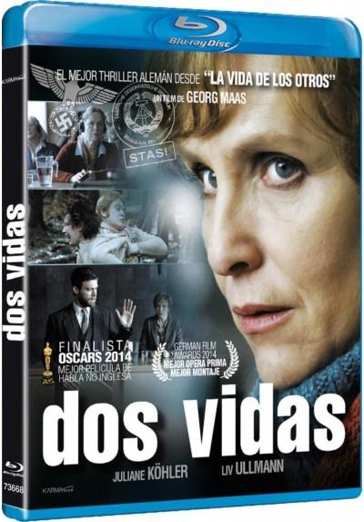 Dos Vidas (Blu-Ray) (Zwei Leben)