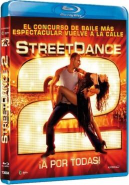 Street Dance 2 (Blu-Ray)