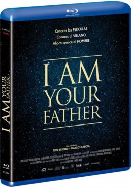 I Am Your Father (V.O.S.) (Blu-Ray)