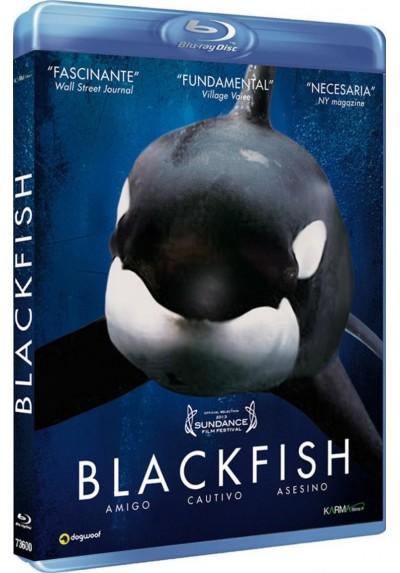 Blackfish (Blu-Ray)