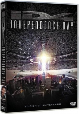 Independence Day (Ed. 20º Aniversario)