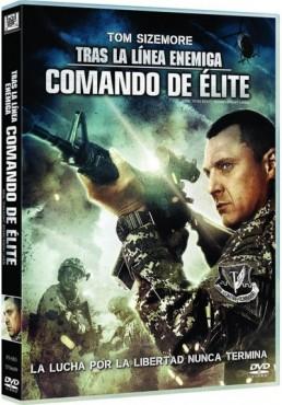 Tras La Línea Enemiga : Comando De Élite (Seal Team Eight: Behind Enemy Lines)