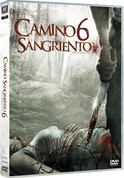 Camino Sangriento 6 (Wrong Turn 6: Last Resort)
