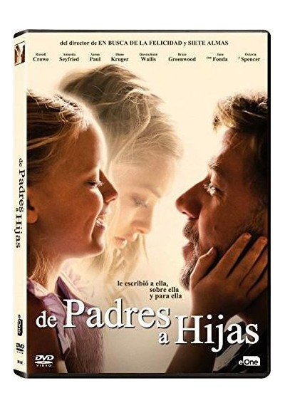 De Padres A Hijas (Fathers And Daughters)