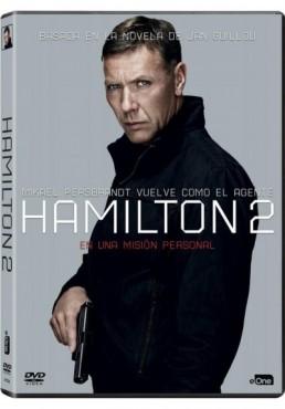 Hamilton 2 (Hamilton: Men Inte Om Det Gäller Din Dotter)