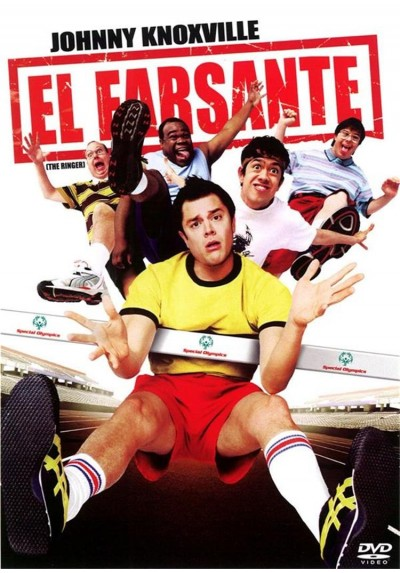 El Farsante (The Ringer)