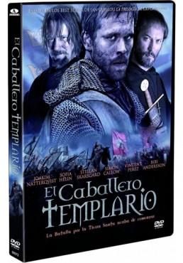 El Caballero Templario (Arn - Tempelriddaren)