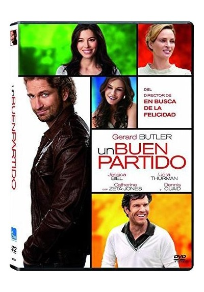Un Buen Partido (Playing For Keeps)