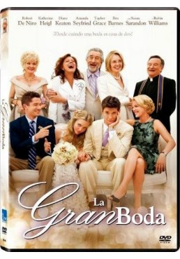 La Gran Boda (The Big Wedding)