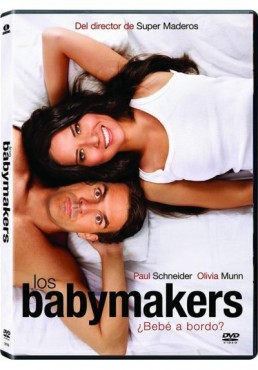 Los Babymakers (The Babymakers)