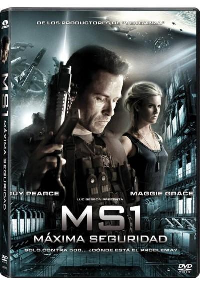 Ms1: Máxima Seguridad (Lockout)