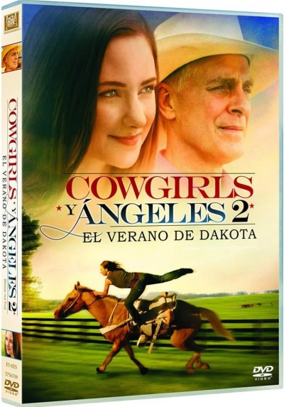 Cowgirls Y Ángeles 2: El Verano De Dakota (Cowgirls N' Angels)
