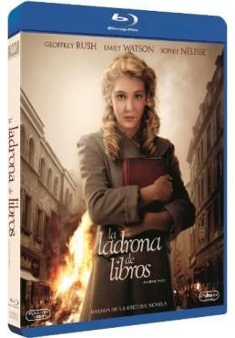 La Ladrona De Libros (Blu-Ray) (The Book Thief)