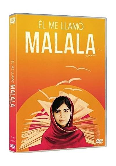 Él Me Llamó Malala (He Named Me Malala)