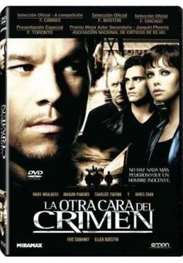 La Otra Cara Del Crimen (The Yards)