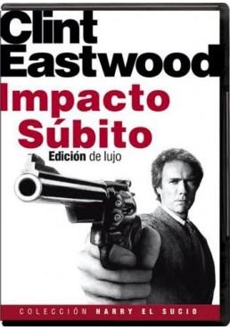 Impacto Súbito (Ed.de Lujo) (Sudden Impact)
