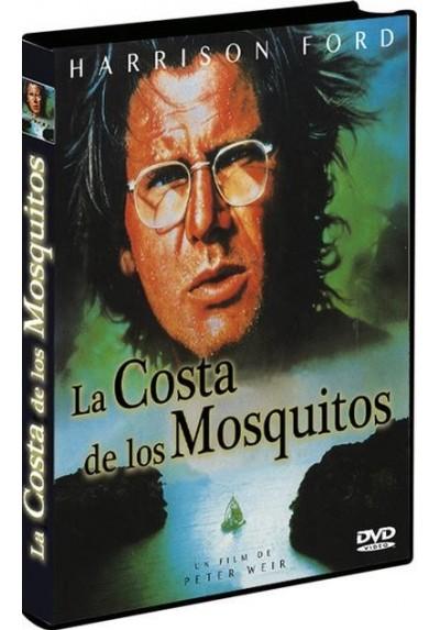 La Costa De Los Mosquitos (The Mosquito Coast)