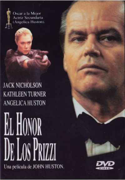 El Honor De Los Prizzi (Prizzi´s Honor)