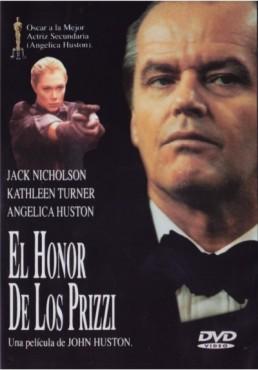 El Honor De Los Prizzi (Prizzi´s Honor)