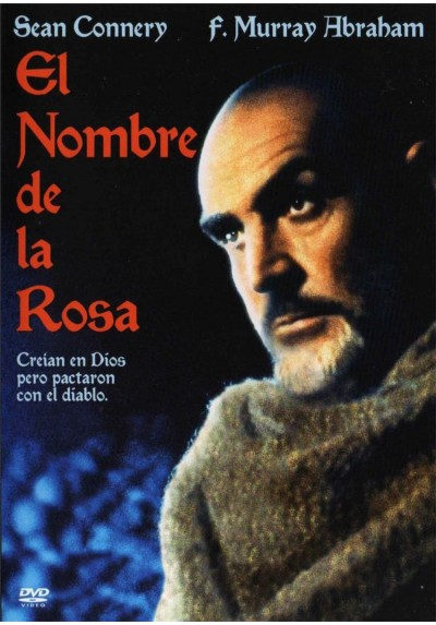 El Nombre De La Rosa (The Name Of The Rose)