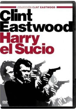 Harry el Sucio - Coleccion Clint Eastwood