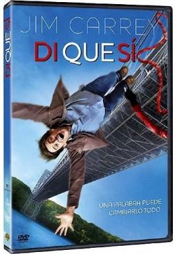 Di Que Sí (2008) (Yes Man)