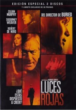 Luces Rojas (Red Lights)