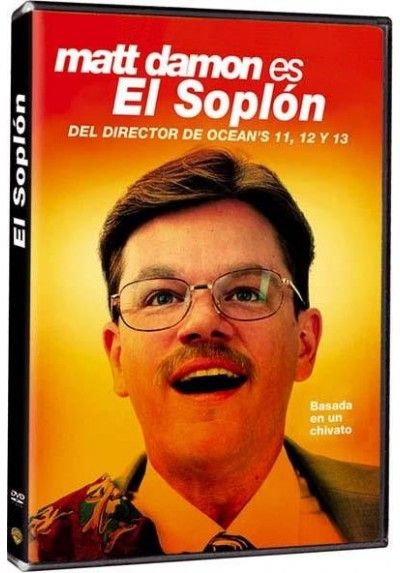 El Soplón (The Informant!)